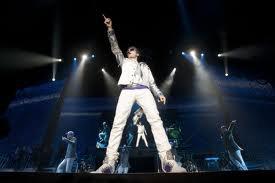 Concert Justin Bieber 29.03.11