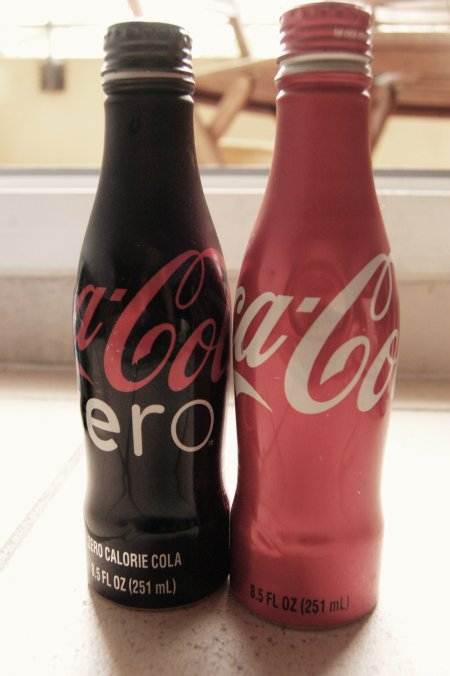 Prendre la vie côté Coca-Cola !