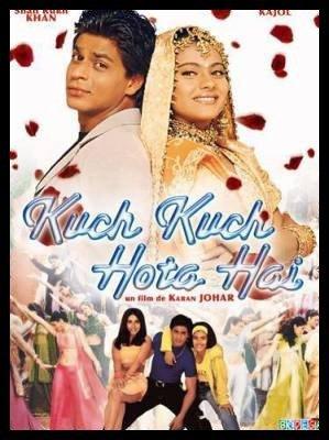 Kutch kutche hota hai
