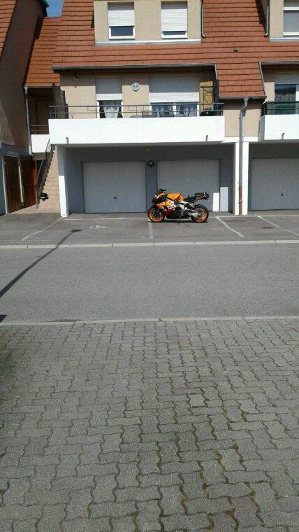 Fan de Camion et moto .....???