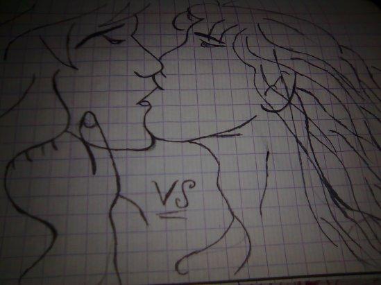 moi and youuuuuuu