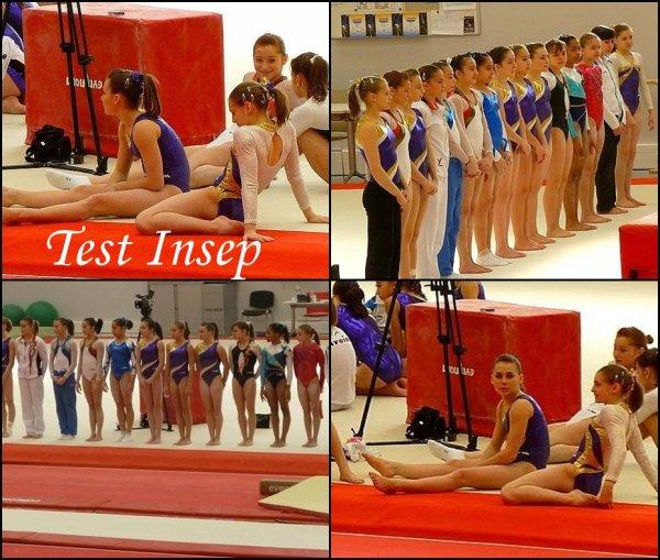 Test Insep