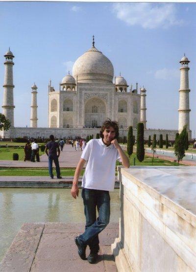 L'Inde, un autre monde