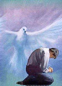 LA PRIERE : Une puissance d'Amour de DIEU