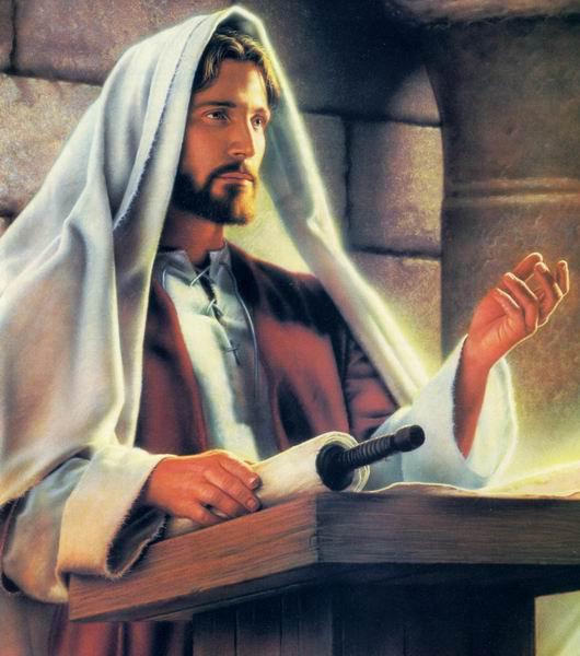 La Mission du Christ et la Loi
