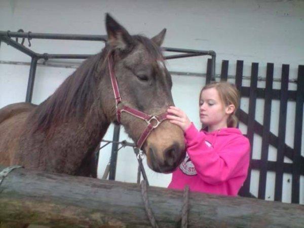 Un amour de cheval  ♥
