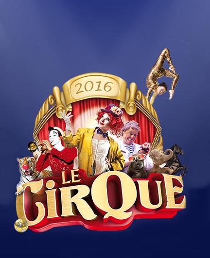 Blog de France-Cirque-Normandie