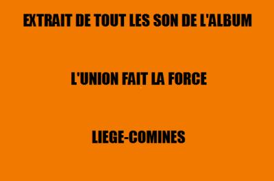 L'union fait la force / Medley de l'album ' L'uniont fait la force ' La Releve_ Raf_ Jahwed Family_ Dugumbi (2011)