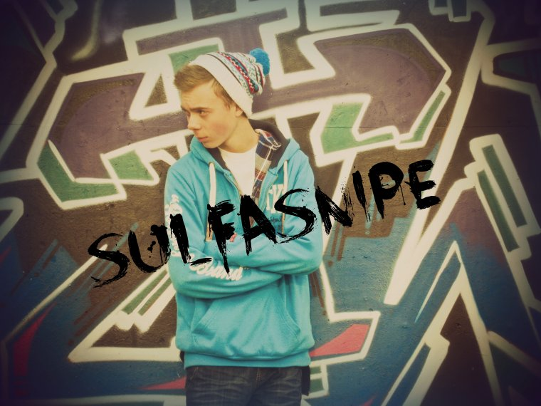 Présentation SulfaSnipe :