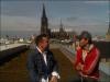 """.  20/09/10 :  Après ses performances au Royaume-Uni chez """"Live Paul O'Grady et """"Carlo & Irène:Life 4 you"""" aux Pays-Bas, Enrique est arrivé en Allemagne et a donné plusieurs interviews, notamment pour le petit déjeuner de télévision Sat.1   ."""