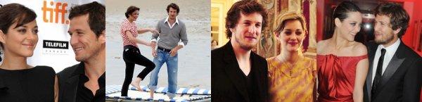 Guillaume et Marion ♥