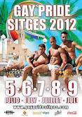 Gaypride 2012