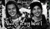Always in my heart - Recueil de one-shot