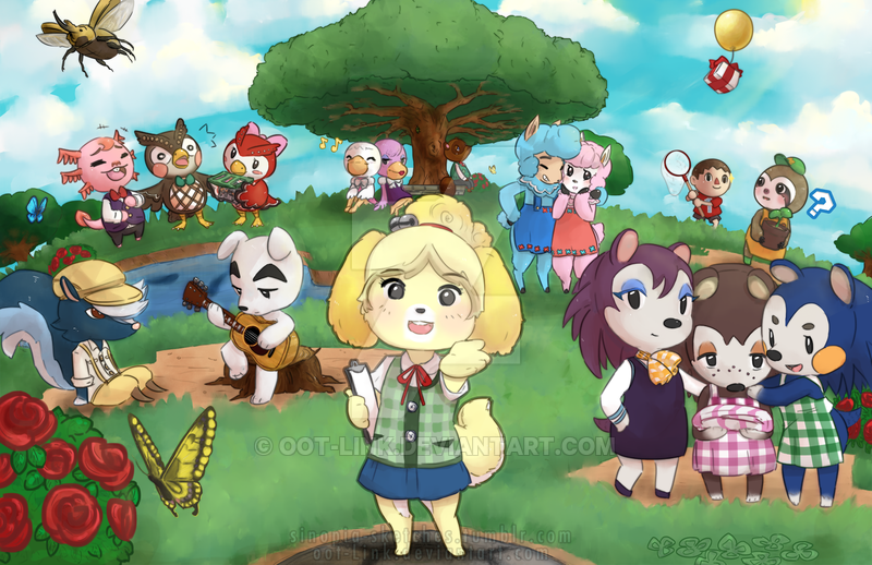 Blog d' animal-crossing-addiict