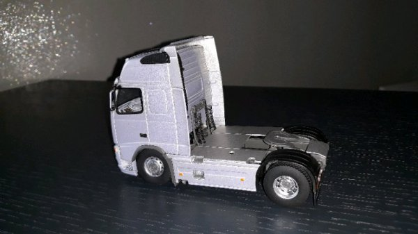 Volvo fh 12 motorart