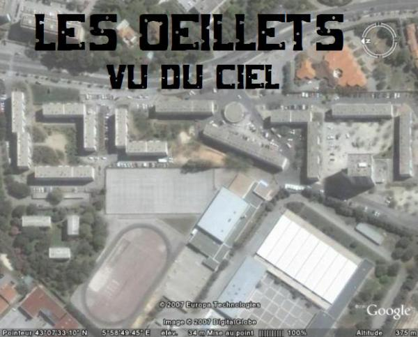 LES OEILLETS DE ST MUSSE 83100
