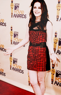 ♦ PUBLIC EVENTS : 31 mai 2009 ~ MTV MOVIE AWARDS