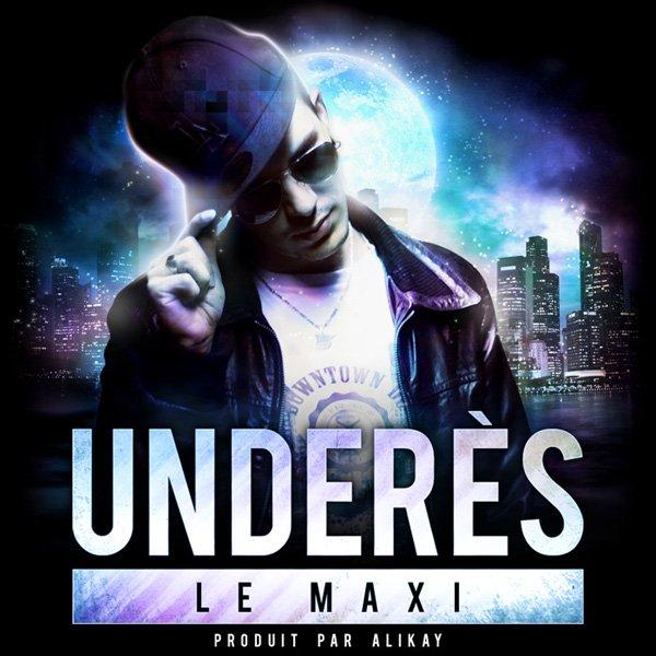 Le Maxi de Underès en téléchargement GRATUIT sur www.underesmusic.com !!!