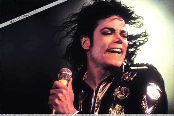 Poème Pour Michael Jackson