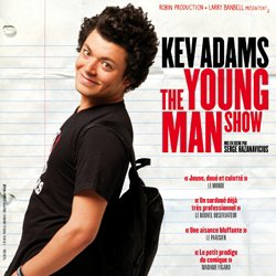 musique spectacle  / Kev adams  (2011)