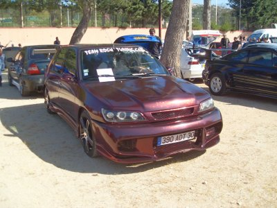 meeting du angel 's tuning show 13