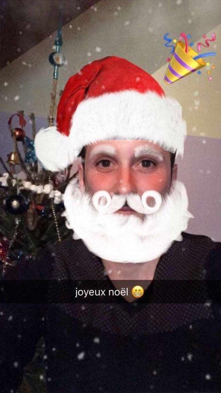 Joyeux Noël les mobeurs ;)