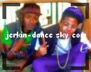Photo de jerkin-dance