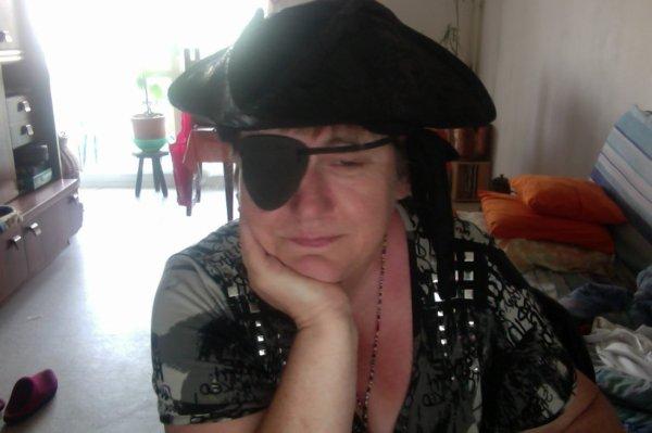 moi pirate