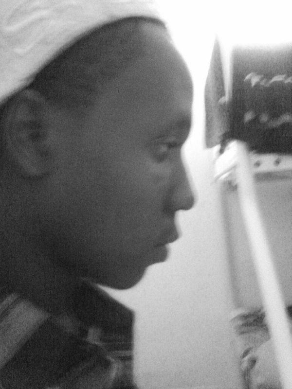 Me in the Bedroom