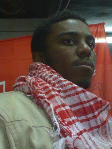 Tsouwo Yiho Magoudjou (Sabilo for ever)