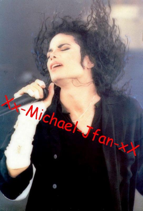 Michael Jackson un Homme Génial !!
