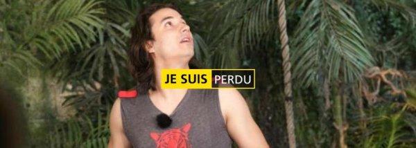 """""""Chroniques d'esprits perturbés par l'humour (et l'amour)"""" - Chapitre 1"""