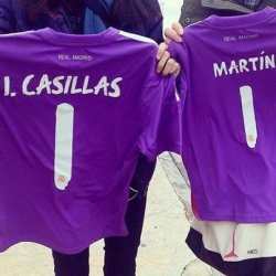 Martin Casillas