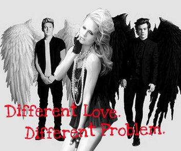 N•127 : Different Love. Different Problem.