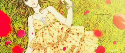 J'aurais voulu qu'elle ne s'arrête jamais de sourire. Jamais. - Tsubasa Chronicle