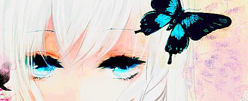 Lelouch, sais-tu pourquoi la neige est blanche...? Parce qu'elle a oublié de quelle couleur elle était avant. - Code Geass