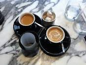Antoing et villages vraiment 2 cafés sérrés