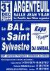 Kapa Negra avec DJ Anibal le 31/12/2011 à Argenteuil