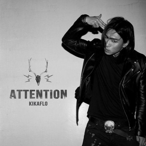 Attention / Attention - Kikaflow (2011)