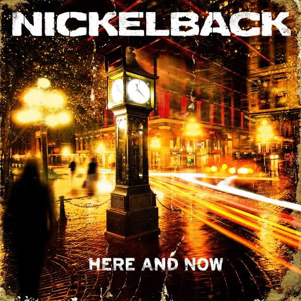 Here and Now / Lullaby (2011)