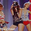 MileyStreet