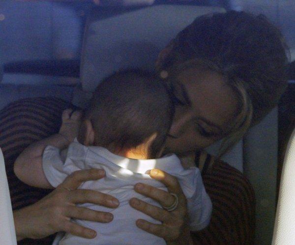 Shakira &' Milan♥
