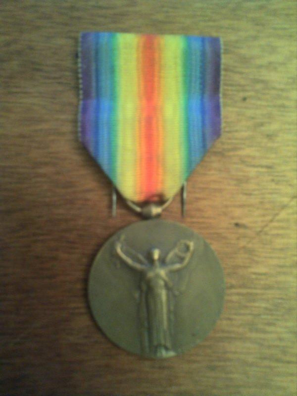 Médailles commémorative