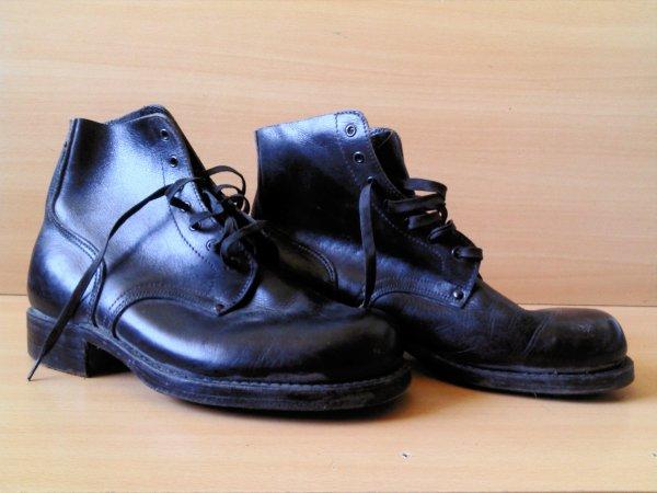 Chaussures de sortie, armée de l'air.