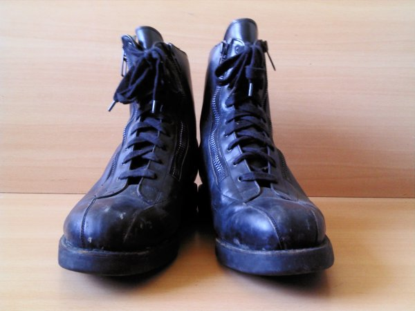 Chaussures de vol Mle 73.