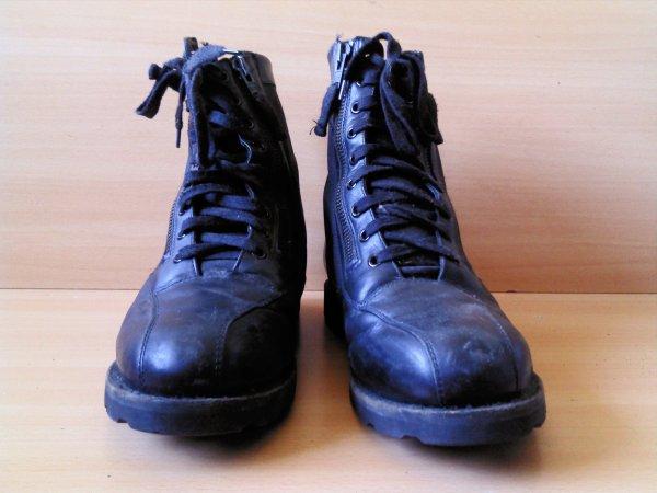 Chaussures de vol Mle étè.