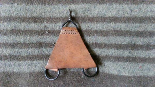 Triangle de suspension mle 35.