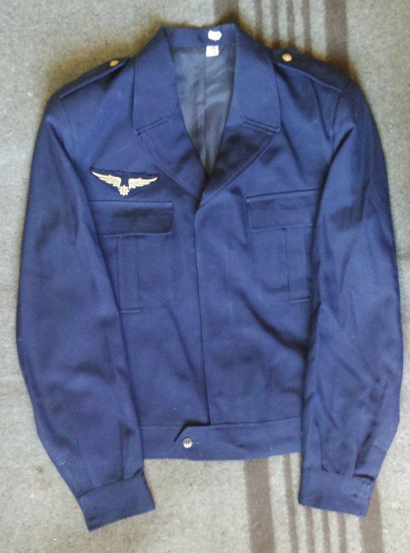 Blouson mle 46, armée de l'air.