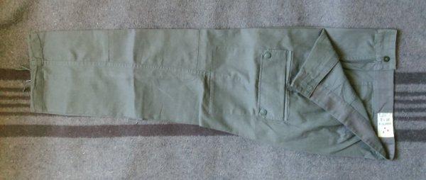 Pantalon mle F-1.