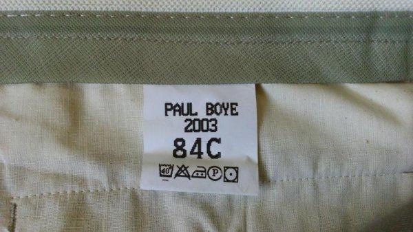 Pantalon mle 89, TDF.